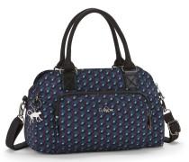 'Alecto' Handtasche blau / navy / hellblau