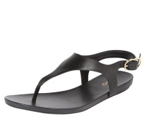 Sandale 'jerilassi' dunkelgrau