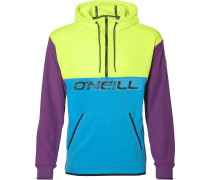 Sport-Pullover 'PM 1/4 ZIP Hybrid Fleece'