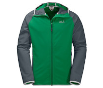 Softshelljacke 'zenon Softshell Men'