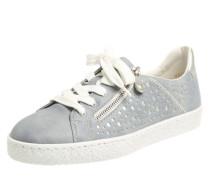 Sneaker 'Stones' rauchblau