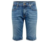 Shorts 'ronnie' blue denim