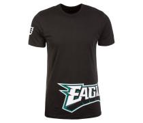 T-Shirt 'nfl Wrap Around Philadelphia Eagles'