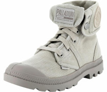 Ankleboots 'Pallabrouse Baggy' hellgrau