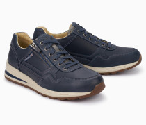 Sneaker Bradley blau