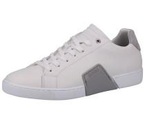 Sneaker dunkelgrau / wollweiß