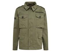 Jacke 'field Jacket' khaki