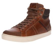 Sneaker 'kante' karamell