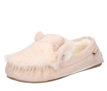 Slipper 'loafer*mouse' puder