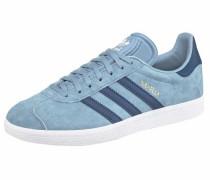 Sneaker 'Gazelle' rauchblau
