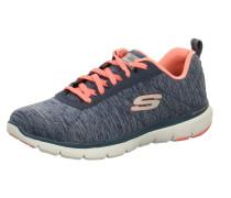 Sneaker 'Flex Appeal 3.0' taubenblau
