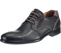 Schuhe taupe / schwarz
