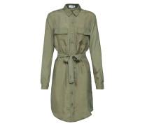 Kleid 'Farha' khaki
