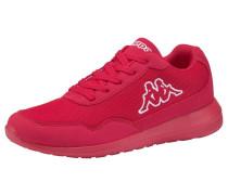 Sneaker 'Follow' rot