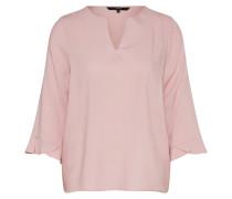 Bluse 'mida ' pink