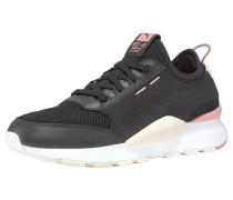 Sneaker 'rs-0 Core' schwarz