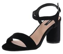 Sandale 'Balsa' schwarz