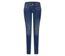 'Gila' Slim Fit Jeans blue denim