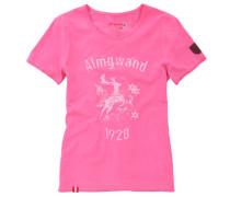 Trachtenshirt pink / rosa