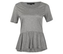 Shirt 'Miro' graumeliert