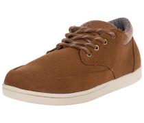 Sneaker 'Macallan' beige / braun