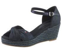 Sandalette 'Elba 43Ci' nachtblau