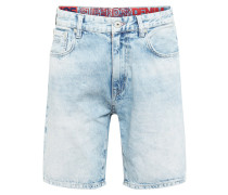 Jeansshorts 'conor Taper' blue denim