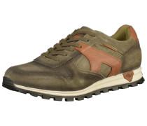 Sneaker braun / khaki
