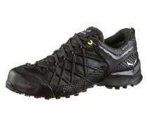 Schuhe 'wildfire Gtx' schwarz