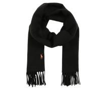 Fransenschal 'coldweather-Sign IT' aus Wolle