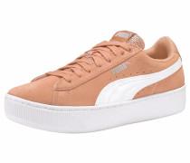'Vikky Platform' Sneaker apricot