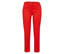Hose 'new Penny Ankle Pant' rot