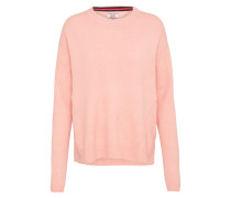 Pullover rosé