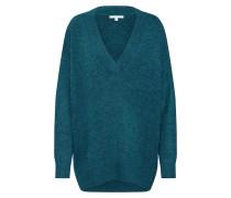 Pullover 'long v-neck pullover 1/1'