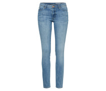 Regular Jeans 'ocs Skin' blue denim
