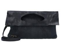 Traditional Ninfea Handtasche Leder 27 cm