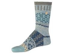 Socken 'Inuit II'