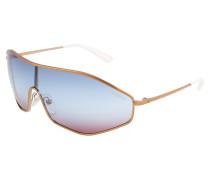 Sonnenbrille 'g-Vision' rosegold