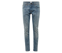 Jeans 'ocs slim pant' blue denim