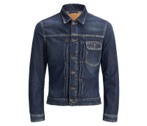 Jeansjacke 'jack JOS 540' blue denim