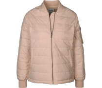 Bomber 'ma-1 Down' pastellpink