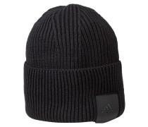 Mütze 'z.n.e. Premium' schwarz