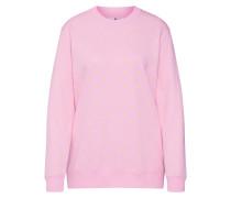 Sweatshirt 'monogram AOP Print Relaxed CN'