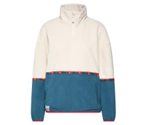 Sweatshirt 'Hopi Fleece Troyer'