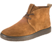 Crepetray Mens Desert Boots braun
