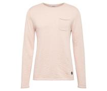 Pullover 'Attend' rosa