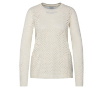 Pullover 'provence' creme