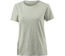 'essential' T-Shirt pastellgrün