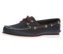Schuh in klassischem Design
