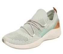 Sneaker 'FlyRoam Go Knit' hellblau